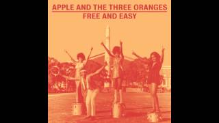 Apple and The Three Oranges - I