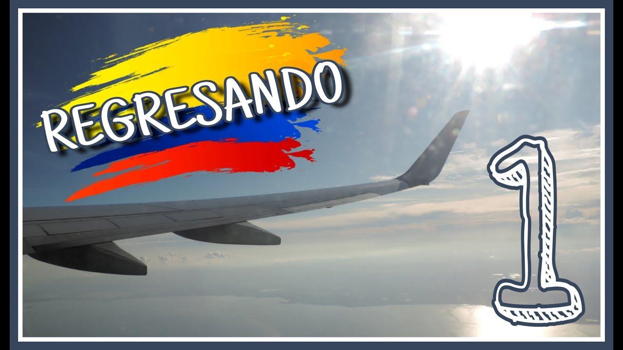 Download 🌵 De Phoenix a Miami 🌊 // Regresando a Mí Colombia Bella (1 Vídeo) // CC Baxco