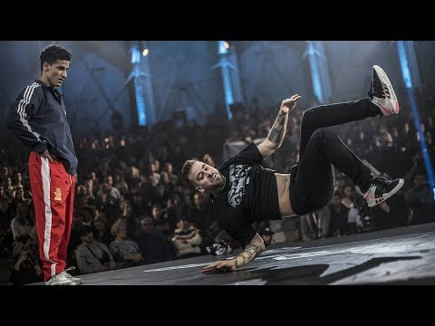 Thesis vs Lil Zoo | Quarterfinal | Red Bull BC One World Final 2017