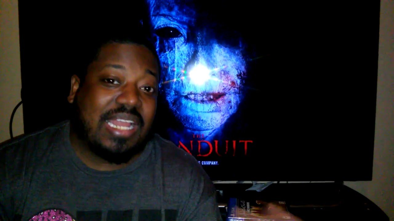 Download The Conduit 2016 Cml Theater Movie Review