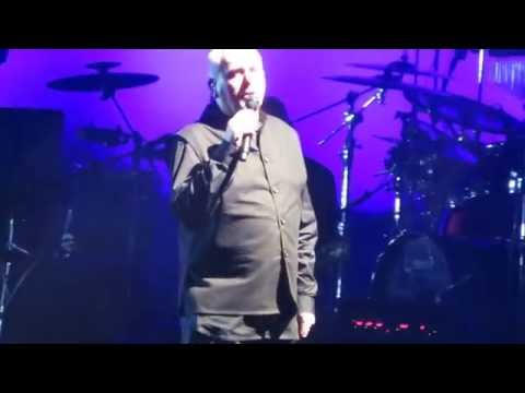 Peter Gabriel - Don't Give Up LIVE - June 23, 2016 - Washington DC