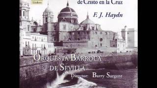 Siete Últimas Palabras - Haydn - Barry Sargent - 6. Sonata V. Adagio