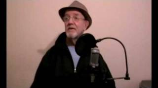 If i had my life to live over..Sung by OldTimeVoice.avi