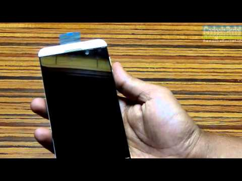 BlackBerry Z10 Unboxing (India) & Hands on Review by Gadgets Portal