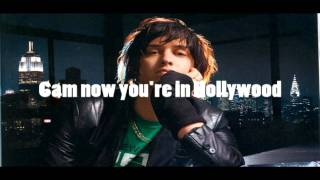 Julian Casablancas - Left & Right in the Dark - Lyrics
