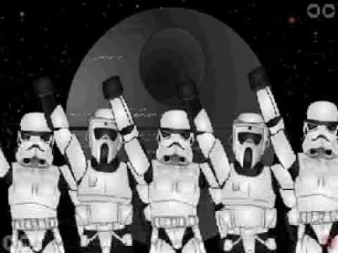 Star Wars Rap (Lyrics Included)