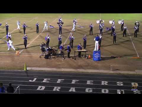 Hoopeston Area High School Marching Band 12/30/2017