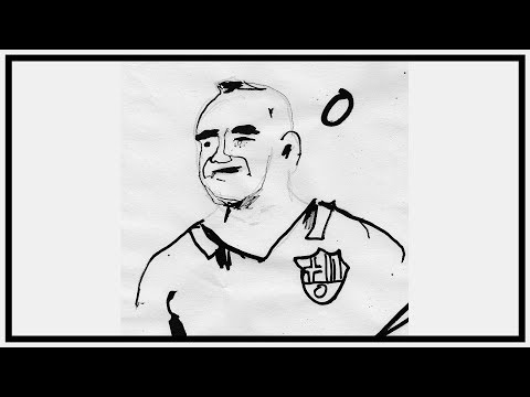 Andres Iniesta | Iconic Players
