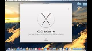 OS X 10  auf USB Stick, SD Karte oder externe Festplatte installieren  Mac Trick 2#