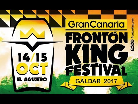 Fronton King 2017 Day 3
