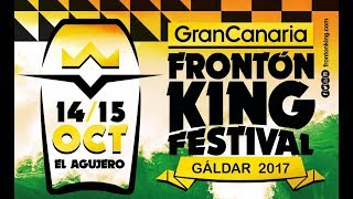 Fronton King 2017 Day 3