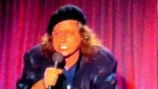 Sam Kinison Early Rare Stand Up