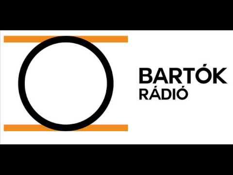 Közrádió új arculat: Bartók Rádió szignálok-műsorcímek