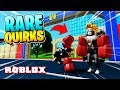 BOKU NO ROBLOX REMASTERED RARE QUIRKS REVIEW: Creation & Muscle Augmentation (NEW CODE!)