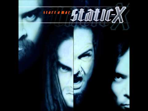Static-X - I Want To F*cken Break It