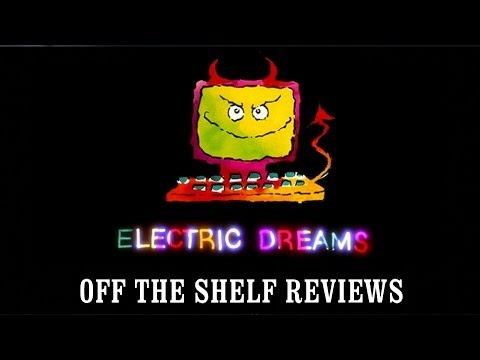 Electric Dreams Review - Off The Shelf Reviews