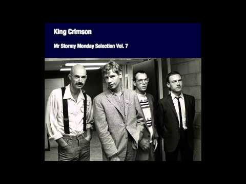 King Crimson - Frame By Frame (1981)