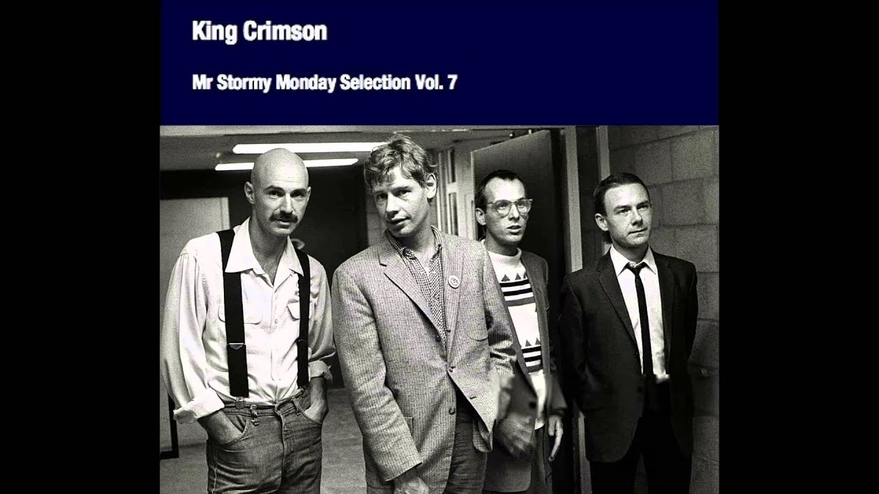 King crimson frame by frame 1981 youtube king crimson frame by frame 1981 jeuxipadfo Image collections