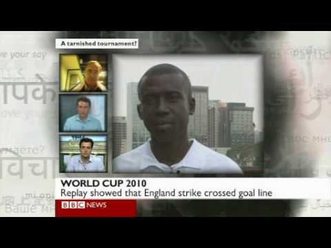 BBC World Cup Have Your Say - A Tarnished Tournament?