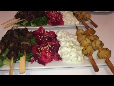 افكار-بسيطة-اقتصادية-لتحضير-غذاء-او-عشاء/-idée-repas-facile-et-rapide/-easy-and-quick-meal