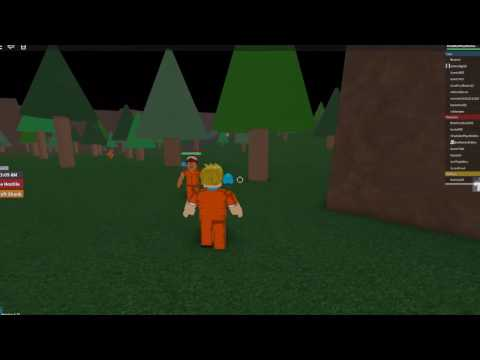 Roblox / Redwood Prison Life / Let's Break Back In! / Gamer Chad Plays