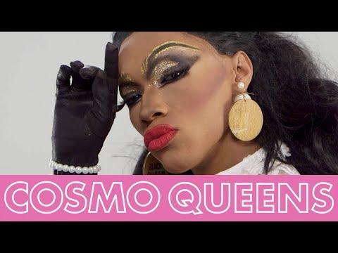 The Vixen | COSMO Queens | Cosmopolitan