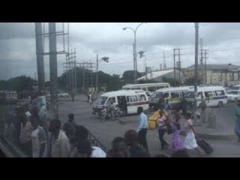 Dar es Salaam Tanzania Africa