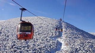 Боровец - достойный горнолыжный отдых в Болгарии(, 2015-01-23T20:04:04.000Z)