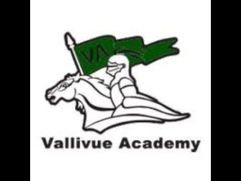 Vallivue Academy Graduation