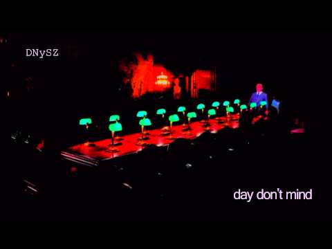 dion ys uz - day don't mind