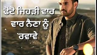 Parmish Verma | Akhian Happy Raikoti Whatsapp status video