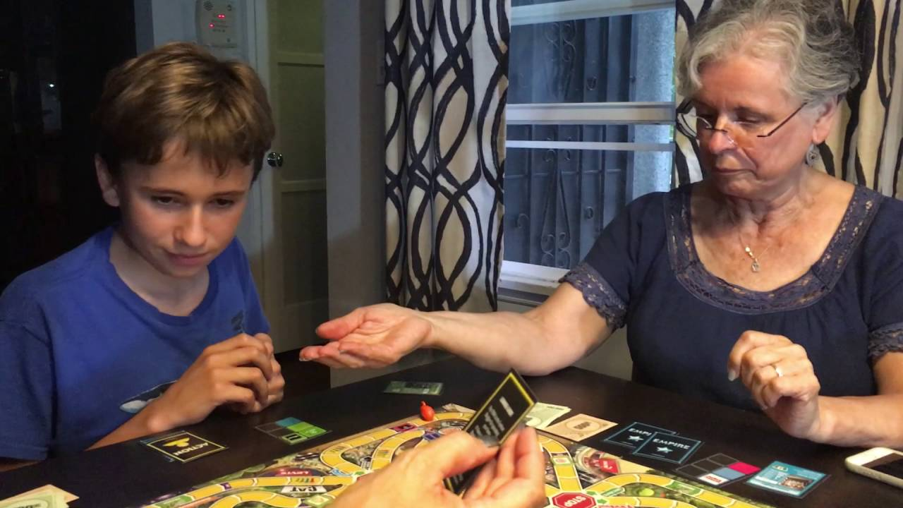 Game Review | Gaming - Empire