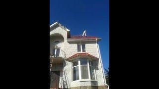 Покраска шифера в Харькове(Pobelka-Pokraska.com.ua 0506095392 или 0973470699., 2015-11-17T18:53:18.000Z)