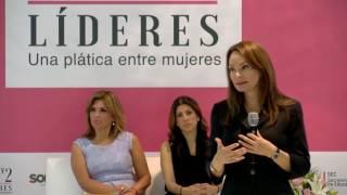 Mil y 2 Líderes: Rosie Ríos - Lo más histórico para las mujeres en los EE.UU.