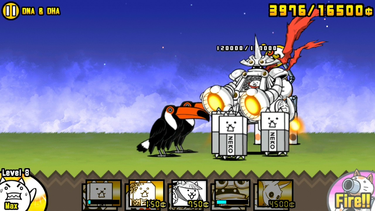 battle cats cat machine