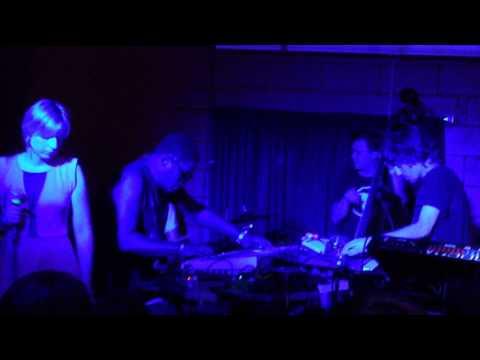 Improv with Ikey Owens, Dominic Davis, Rubedo, & Mantic Conceptual