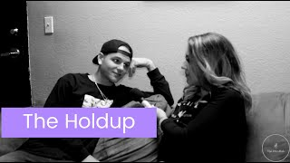 A Talk with The Holdup