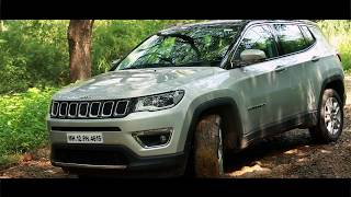 Jeep Compass Diesel Review with Rajesh D