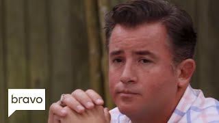 Southern Charm: JD Shares His Thoughts On Being Confronted by Naomie (S5, E4) | After Show | Bravo
