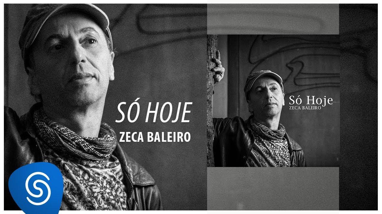 Zeca Baleiro So Hoje Audio Oficial Trilha Da Novela Pega Pega