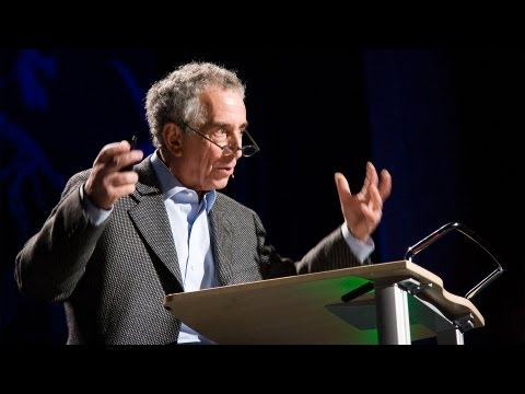 Video image: Our loss of wisdom - Barry Schwartz