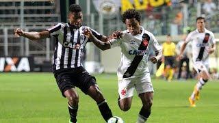 Video Gol Pertandingan Vasco da Gama vs Santos FC