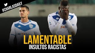 BALOTELLI HARTO RACISMO en ITALIA CharlasDaily