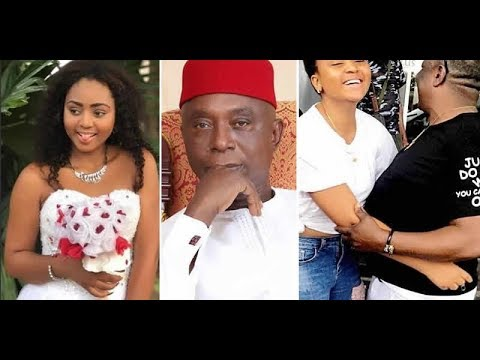 REGINA DANIELS  MARRIED TO A 59 YEAR OLD BILLIONAIRE  NED NWOKO | REGINA DANIELS SECRET MARRIAGE