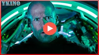 🎥 Мэг: Монстр глубины — Русский трейлер (2018)
