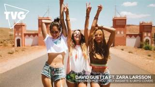 David Guetta ft. Zara Larsson - This One's For You (Bely Basarte & Ukiyo Cover)