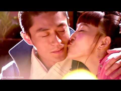 [KISS SCENES] KIM NGỌC LƯƠNG DUYÊN OST / PERFECT COUPLE / 金玉良缘 | Kim Ngọc Lương Duyên - Giả Thanh