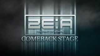 ZEA[제국의아이들]  Comeback Intro Video