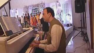 Kuch na kaho piano cover