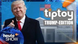 Das große TipToy-Kinderlexikon für kleine Präsidenten